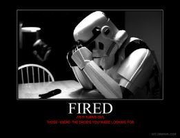FIRED by shortstormtrooper