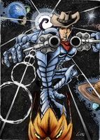 Silverhawks: Bluegrass Updated by daremaker