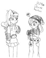 Clothes Swap 2 by DinyDino9