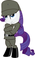 Star Wars Rarity: Imperial Officer by Baka-Neku