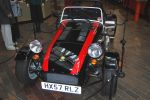 Beaulieu Caterham by WS-Clave