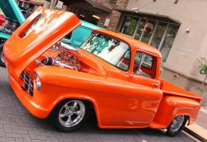 Tuff Chevy by StallionDesigns