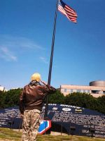 America: Saluting to the Heros of the Past by HetaliansUnitedSoCal