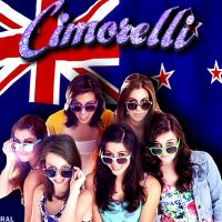 CimFam NZ by ralxi
