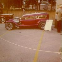 1963 Hot Rod Show - 09 by RoadTripDog