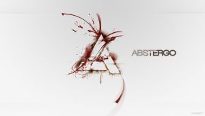 """Abstergo -Inverted"" by 0BlackCell"