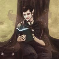 Phan's Painting 2 by DaggarHeart