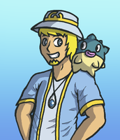 PKMN Trainer Mark Update by AgentQwilfish