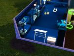 Sims 3 - Beauregarde Girls, time for breakfast by Magic-Kristina-KW