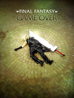Game Over by crummywater