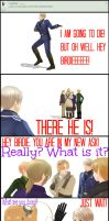 Ask #74 Oh Crap by AskAwesomeMMDPrussia