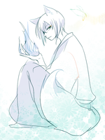 hold the fort by amane-7star