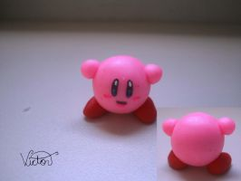 Kirby by VictorCustomizer