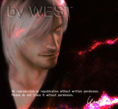 devil may cry evil mode by wesvin