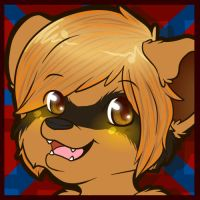 Amo icon commission by ShushiKitty