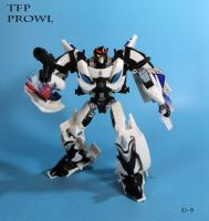 TF Prime Prowl by Unicron9