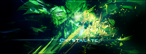 Signature: Crystalate by MsterDeth