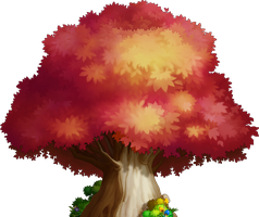 BannedStory Tree by DualNighs