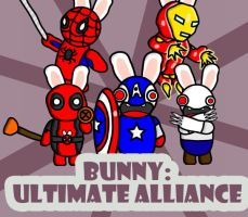 Bunny: Ultimate Alliance by GMLink