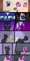 CM: The Perfect Disguise by DespisedAndBeloved