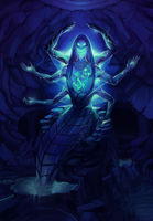 Oracle by Vylla