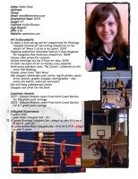 GB page layout by avaunt