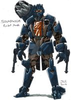 Yet Another TF Redesign 5A by Jochimus
