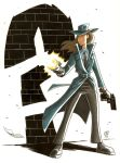 Renee Montoya as The Question