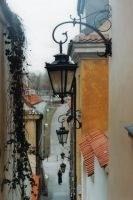 Old Town - ZENIT ET by piotrb1