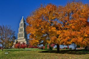 George Washington Temple by Tyler007