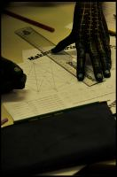 writing of the wordless 3 by pathworking