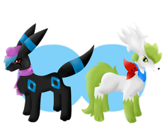 Comission for Niffykid-adoption 2 by MusicFireWind