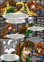 Robin Hood page 54 by MikeOrion