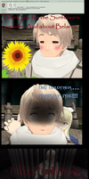 Ask Russia: Question7 - Belarus?!??! by MMD-AskRussia