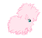 Fluffle Puff Afro by SierraCanine