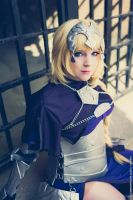 Joan of Arc .:1:. by THWT