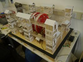 Main Project Model by Party9999999