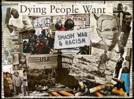 Dying People Want by ruv