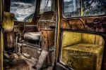 Forgotten by Piroshki-Photography
