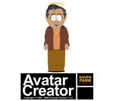 South Park Avatar: First Try by Charleston-and-Itchy