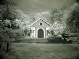 old nayong pilipino church by asehan