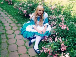 Alice 5 by Lilian-hime