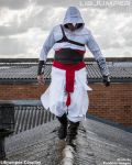 Altair by Libjumper