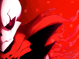 *Papyrus is going through a faze by R3KT3VIED