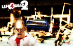 L4D2: Dead Center Escape by badtrane