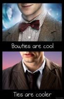 Ties are cooler by laureta1387