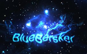 Bluebersker by BlueBersker