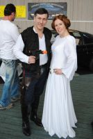 Niagara Falls Comicon 2015 Han-no-longer-solo by TheWarRises