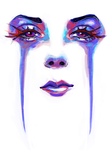 Satellite Mind by GlassPanda