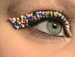 Sweet Candy Eye6 by The-Dragoness